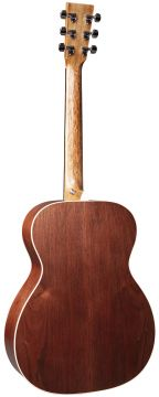 Martin 000E Black Walnut Ambertone Guitar