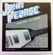 John Pearse 2505 Custom Set