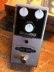 ORIGIN EFFECTS THE SLIDE RIG COMPACT Oulu