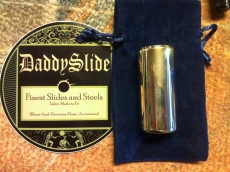 DADDY SLIDE GERMAN SILVER 55/18/3.8