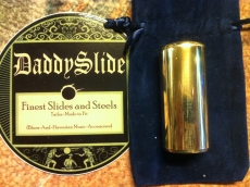 DADDY SLIDE SPECIAL BRONZE 55/18/3.8