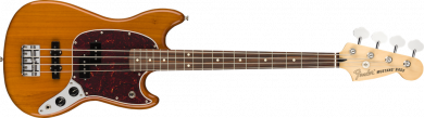 FENDER PLAYER MUSTANG® BASS PJ