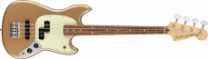 FENDER PLAYER MUSTANG® BASS PJ Oulu