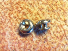 EB-Style Strap Button Pair Oulu