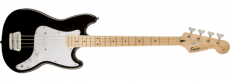 SQUIER AFFINITY SERIES™ BRONCO™ BASS, BLACK Oulu