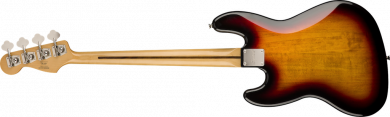 SQUIER CLASSIC VIBE '60S JAZZ BASS® FRETLESS