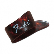 Fender Thumb Pick Celluloid Medium  Oulu