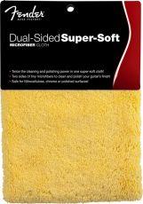 Fender Dual-Sided Super-Soft Microfiber Cloth Oulu