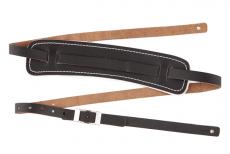 Fender® Standard Vintage Strap, Black Oulu