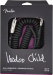 FENDER JIMI HENDRIX™ VOODOO CHILD™ CABLE, BLACK