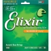 Elixir Acoustic Bass 45-100 Light Long Scale