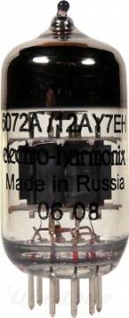 12AY7 Electro-Harmonix