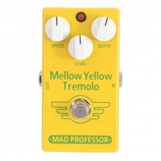 MAD PROFESSOR MELLOW YELLOW TREMOLO Oulu