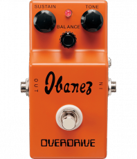 IBANEZ OD850 OVERDRIVE Oulu