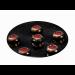 MARTIN LUXE BY MARTIN™ Bridge Pins (Gold) Item No. 18APP0006