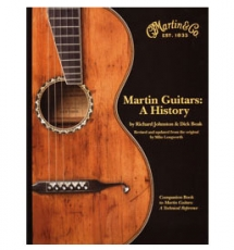 Martin Guitars: A History, Volume One