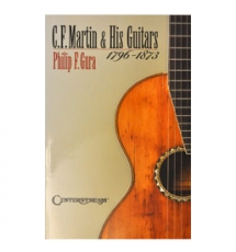 C.F. Martin & His Guitars, softcover