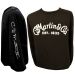 Martin Long Sleeve Signature T