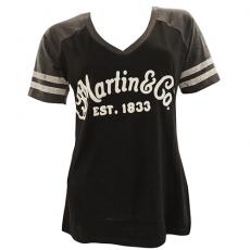 Martin Ladies Game V-neck