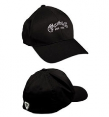 C. F. Martin Flex Fit Baseball Hat Oulu
