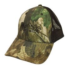 Martin real tree camo hat