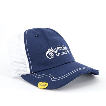 Martin Pick Hat (Navy)  18NH0047