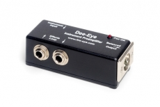 DEE-EYE INSTRUMENT PREAMPLIFIER Oulu