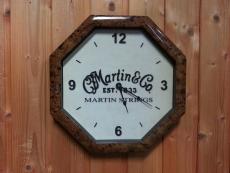 Martin&Co seinäkello