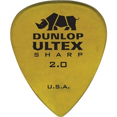 DUNLOP ULTEX SHARP 2.0mm