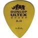 DUNLOP ULTEX SHARP 2.0mm