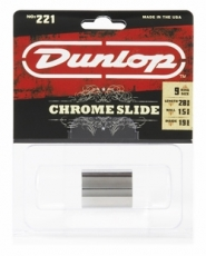 Jim Dunlop Slide Kromi M 221 19x22x28 Oulu