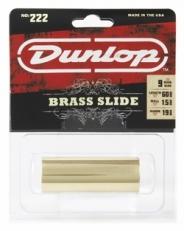 Jim Dunlop Slide Brass M 222 19x22x60 Oulu