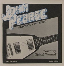 JOHN PEARSE 2550 Ez Bend Country Oulu