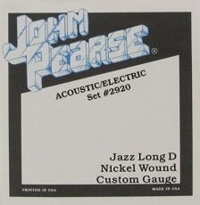 John Pearse 2920 Long D
