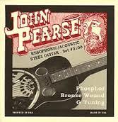 John Pearse 3100