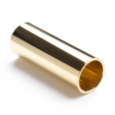 Jim Dunlop Slide Brass M 222 19x22x60