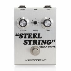 VERTEX STEEL STRING Oulu