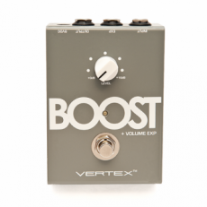 VERTEX BOOST