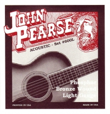 John Pearse 600L Light