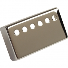 GIBSON HUMBUCKER COVER, NECK, NICKEL