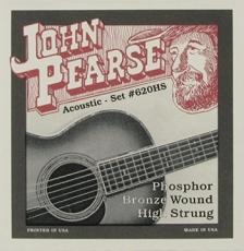 JOHN PEARSE 620HS HIGH STRUNG Oulu