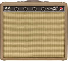 FENDER  '62 PRINCETON® AMP CHRIS STAPLETON EDITION