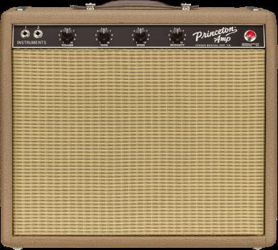 FENDER  '62 PRINCETON® AMP CHRIS STAPLETON EDITION