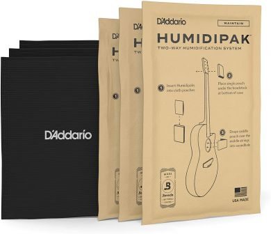 PLANET WAVES HUMIDIPAK Automatic Humidity Control System