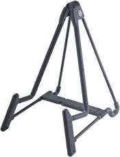 K&M Guitar Stand for Electric, Black