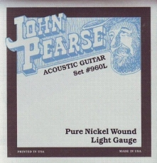 John Pearse 960L Light