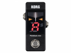 KORG PITCHBLACK MINI Oulu