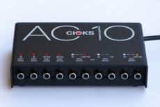 CIOKS AC 10 Oulu