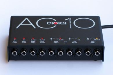 CIOKS AC 10