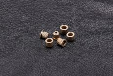 Aged Chrome String Ferrule Set Oulu